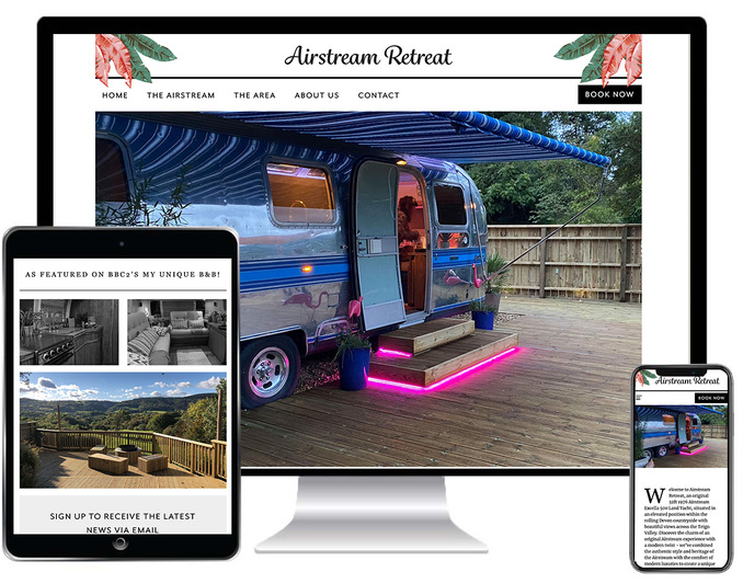Airstream Retreat