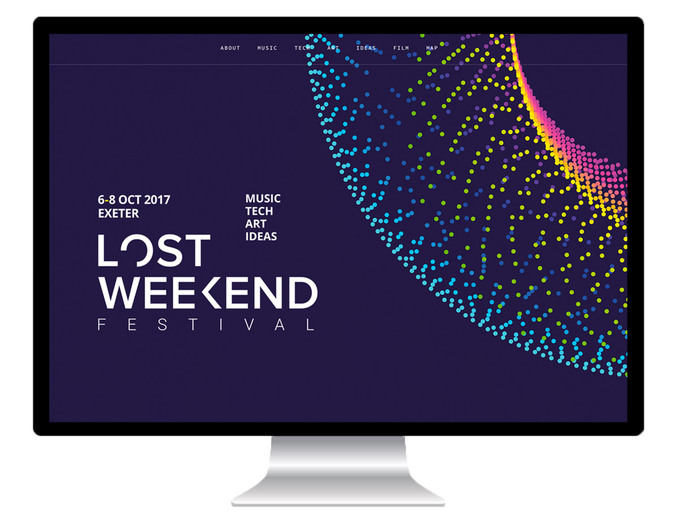 Lost Weekend Festival