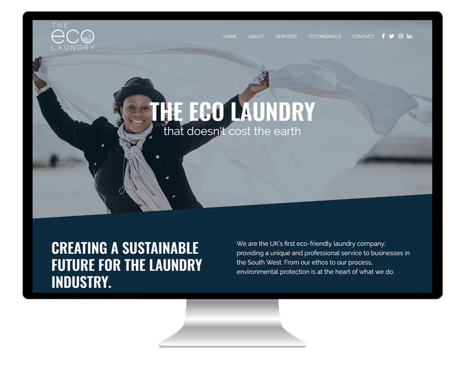 The Eco Laundry